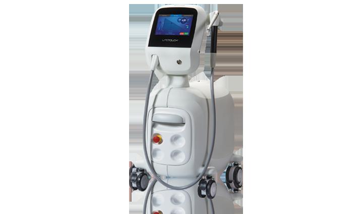 LiteTouch™ –  3 motive principale prin care cel mai mic laser dentar din lume poate oferi o noua dimensiune clinicii Dvs.